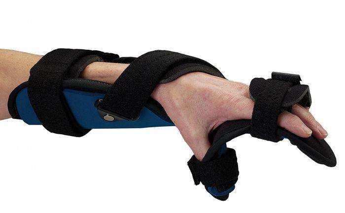 a1c52bce3e Rolyan Advanced Functional Resting Hand Splint | Wrist Supports