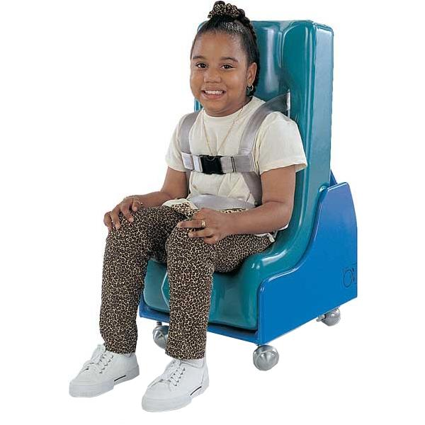 Tumble Forms 2 Mobile Floor Sitter Chair  sc 1 st  Autism Enabled & Tumble Forms 2 Mobile Floor Sitter Chair | Floor Seating