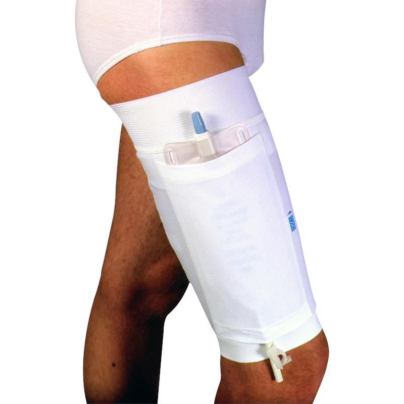 Urocare Fabric Leg Bag Holder Leg Bag Accessories