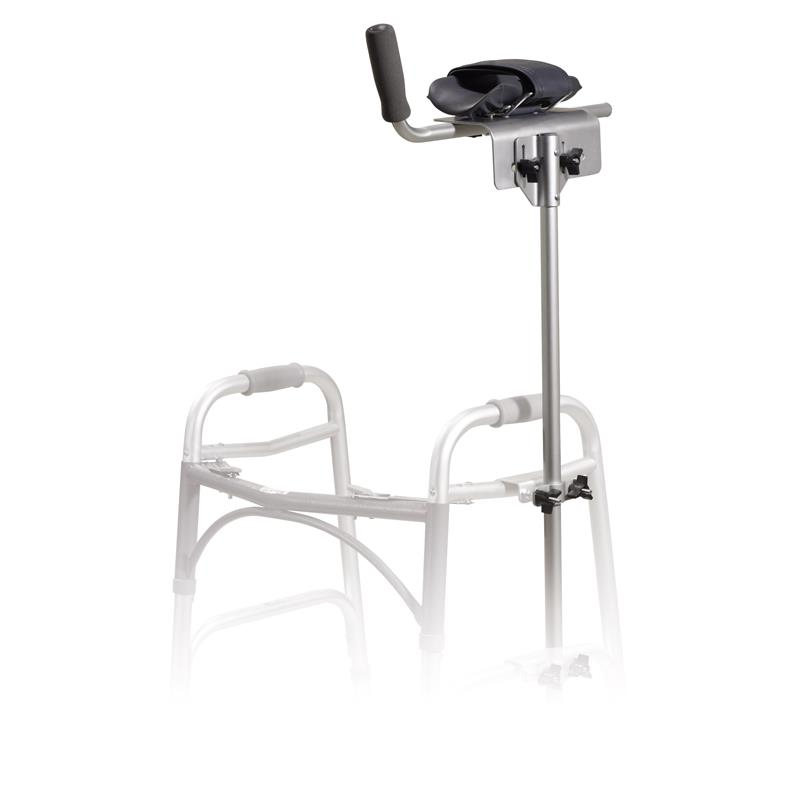Drive Universal Platform Walker Or Crutch Attachment