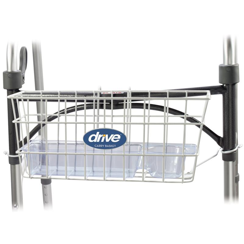 Drive Walker Basket Walkers Accessories