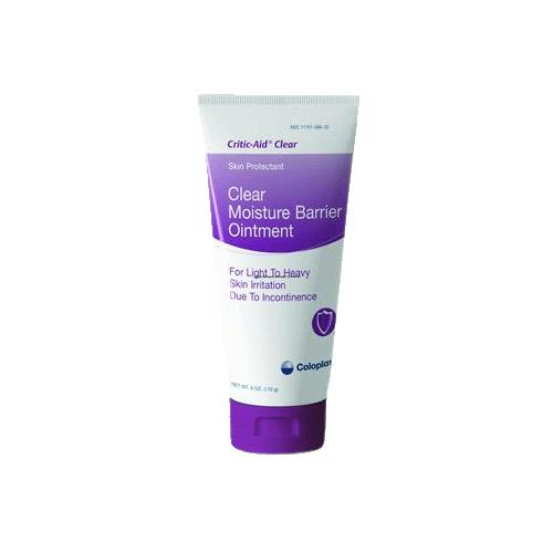 Coloplast Critic-Aid Clear Moisture Barrier Ointment