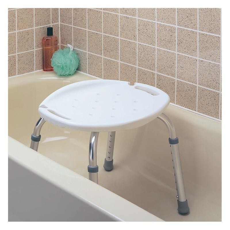 carex adjustable bath and shower seat shower chairs stools