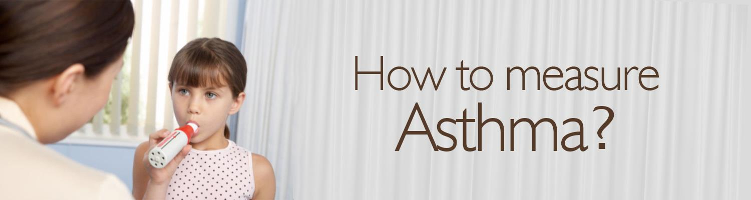 How To Measure Asthma?