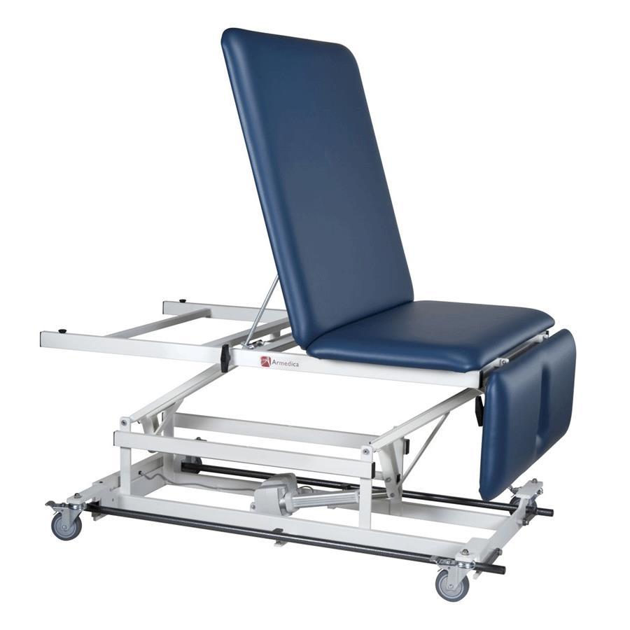 Armedica Am Ba Series Hi Lo Treatment Table Hi Lo