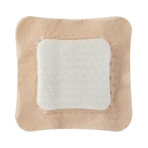 Dressing, Optifoam, Gentle Border, 4
