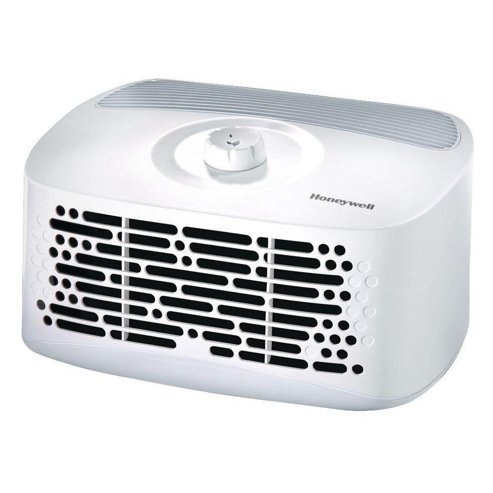 honeywell portable hepaclean tabletop air purifier hepa filters air purifiers. Black Bedroom Furniture Sets. Home Design Ideas
