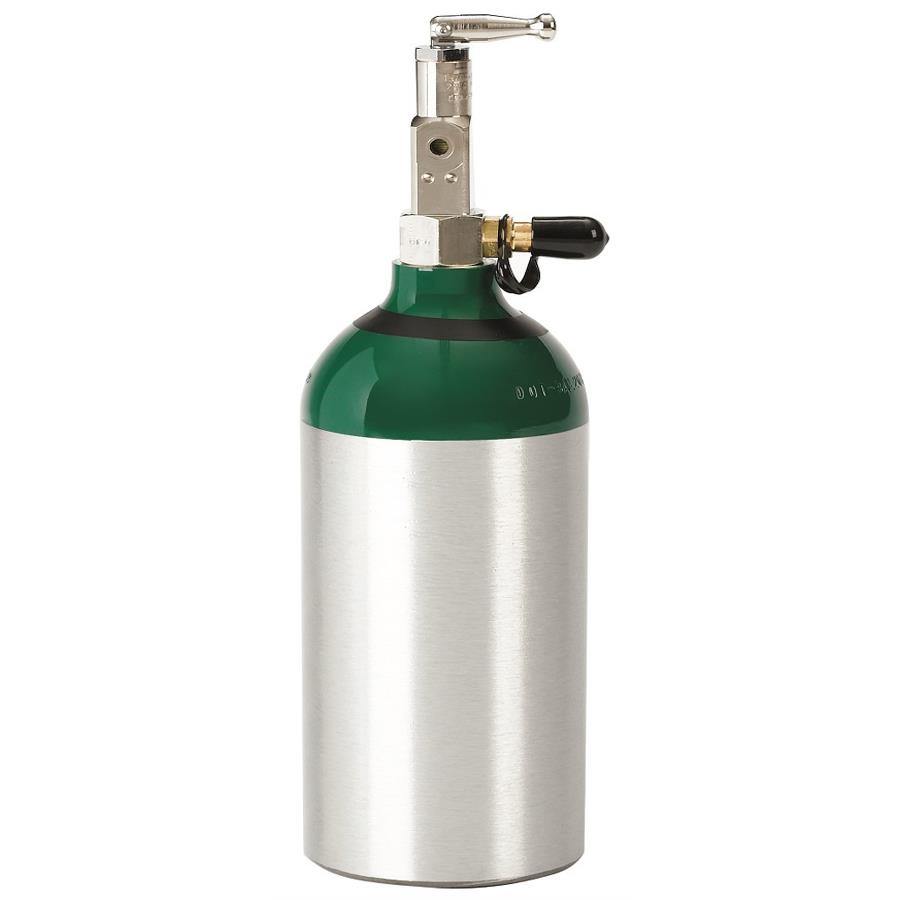 Invacare Homefill Cga870 Post Valve Cylinders Oxygen Cylinders