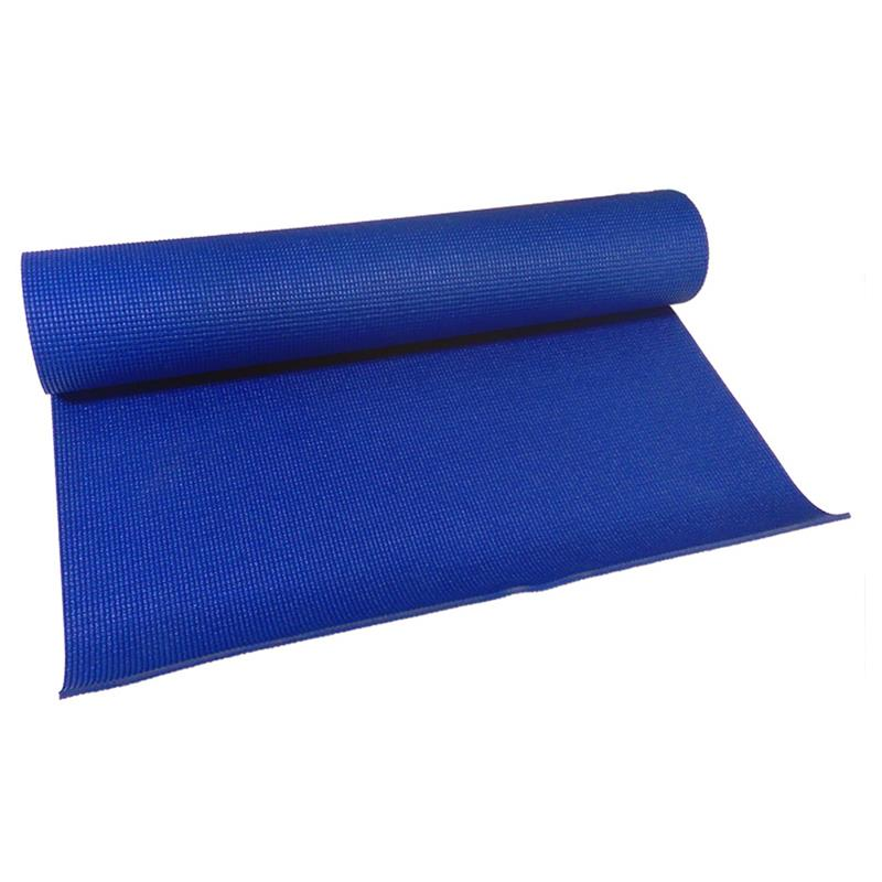 Fitterfirst Professional Yoga Mat Yoga And Pilates