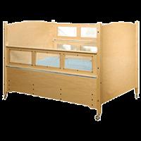 Adjustable Homecare Beds Hospital Beds Electric Beds