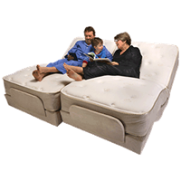 Buy Home Care Beds Hospital Beds Adjustable Beds At