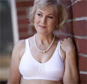 39beee38e4 ABC Rose Contour Mastectomy Bra Style 103 · ABC Rose Contour Mastectomy Bra  Style 103. AMERICAN BREAST CARE
