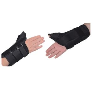 Comfortland Premium Wrist And Thumb Splint