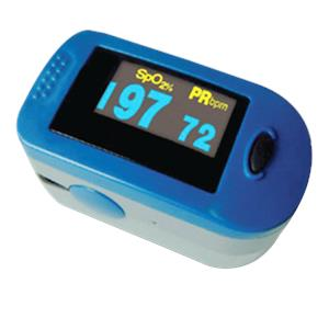 Inogen One G3 Finger Pulse Oximeter