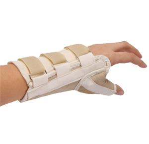 Core Wrist and Thumb Spica Splint