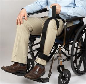 Maddak Leg Wrap Positioning Aid