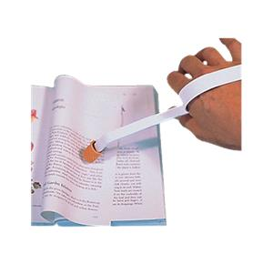 Book Holders Page Turners Assistive Reading Aids Hpfy