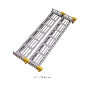 Roll-A-Ramp Additional Portable Ramp Links