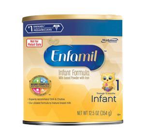 Enfamil Infant Milk Based Powder Formula