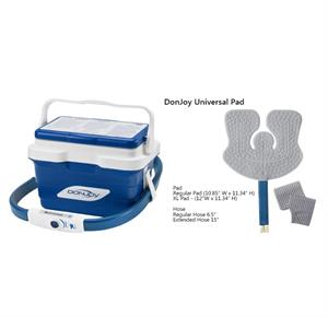DonJoy IceMan CLASSIC Cold Therapy Unit With Universal Pad