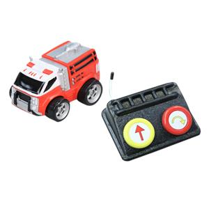 Fire Engine Therapeutic Learning Action Toy