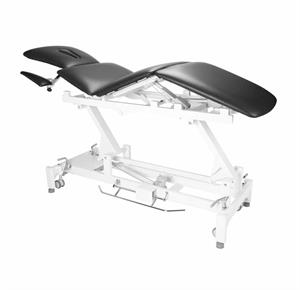 H Brace Treatment Table Products Treatment Tables