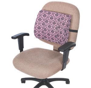 Essential Medical Designer Foam Back Cushions