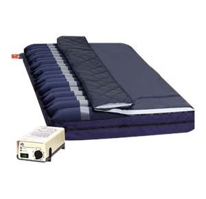 blue chip rapid air alternating pressure gentle low air loss mattress system