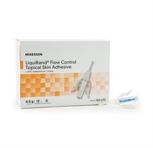McKesson LIQUIBAND Flow Control Topical Skin Adhesive