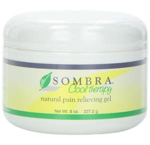 Sombra Cool Therapy Natural Pain Relieving Gel