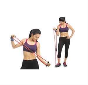 CanDo Bow-Tie 22 Inches Tubing Exerciser