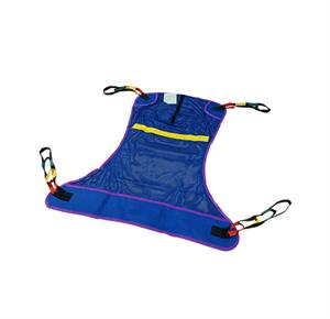 Bestcare Invacare Compatible Mesh Full Body Slings