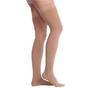 c244699341 Juzo Soft Thigh High 30-40mmHg Compression Stockings