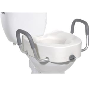 Raised Toilet Seats For Elderly Amp Disabled Toilet Safety