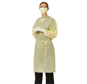 Medline AAMI Level 2 Isolation Gowns