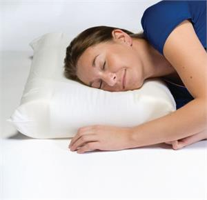 Rolyan SleepRite Cervical Plus Pillow