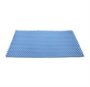 mckesson convoluted foam mattress overlay