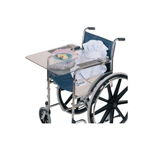 Sammons Preston Invisible Wheelchair Lap Tray