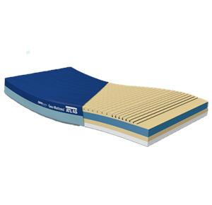 span america geo mattress atlas bariatric therapeutic foam mattress