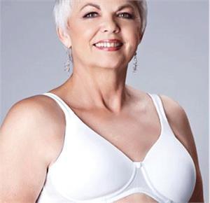 b05d726fad ABC Mastectomy Bra - T-Shirt Style 106