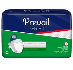 Prevail Per-Fit Adult Briefs - Maximum Absorbency