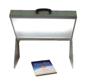SunBox SunRay II Light Box