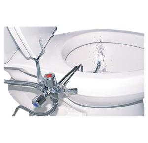 Sensational Bidet Toilet System Products Bathroom Safety Aids Machost Co Dining Chair Design Ideas Machostcouk