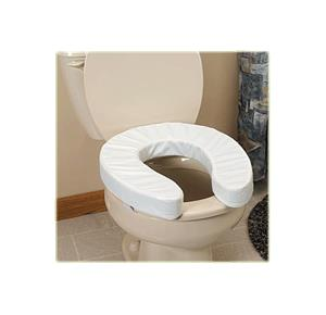 soft touch toilet seat. The Comfort Company Premier Toilet Seat Riser Cushion Cushions Products  Bathroom Safety Aids