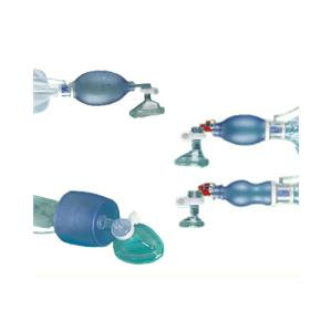 Hudson RCI Lifesaver Disposable Manual Resuscitator Bag