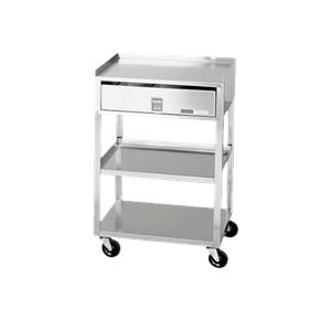 Chattanooga Model MB-TD Stainless Steel Cart