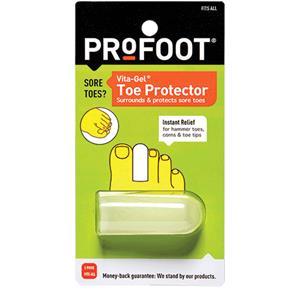 Profoot Vita-Gel Toe Protector