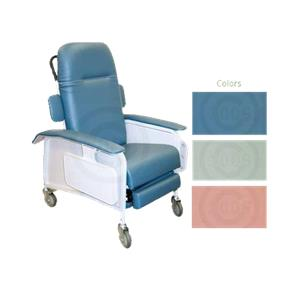 Drive Four Position Clinical Care Recliner  sc 1 st  Health Products For You & Graham-Field Lumex Clinical Care Recliner Chair | islam-shia.org