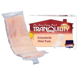 Tranquility TrimShield Mini Pads