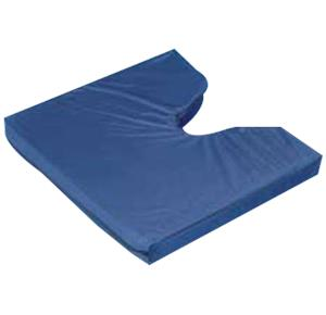 Hermell Coccyx Rip Stop Wheelchair Cushion
